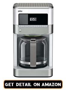 4 cup programmable coffee makers