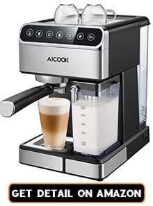 Aicook Coffee Maker