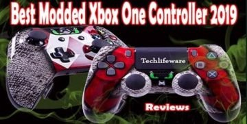 Best Modded Xbox One Controller