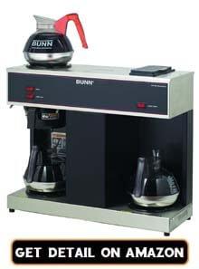 best buy bunn coffee maker