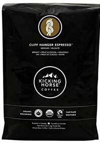 best dark chocolate espresso beans