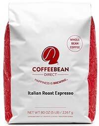best espresso beans amazon