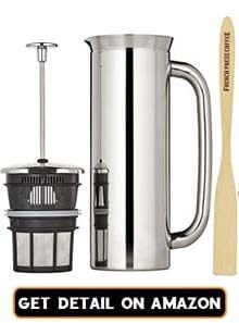 best large french press coffee maker