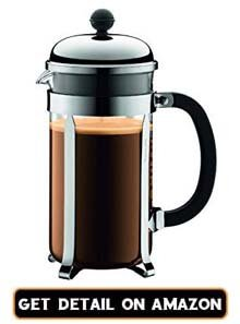 bodum chambord french press review