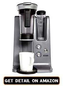 bunn coffee maker amazon
