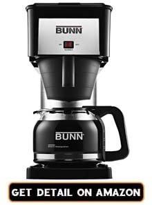 bunn coffee maker best price