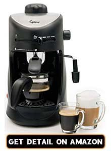 coffee maker 4 cup review