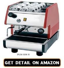 commercial espresso machines