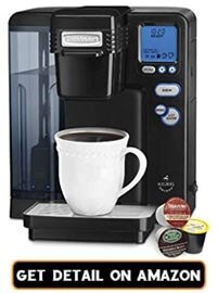 espresso machine reviews under 200