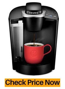 keurig coffee maker best