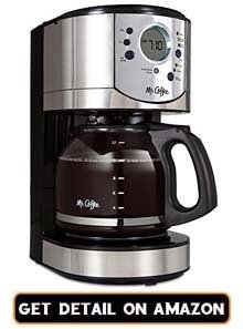 mr drip coffee maker best