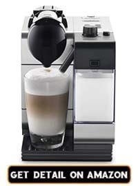 nespresso espresso machines review