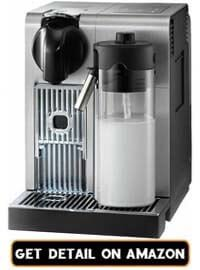 nespresso machines amazon