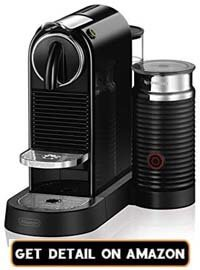 nespresso machines discount