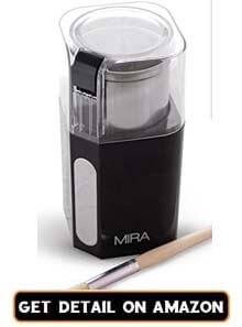 the best coffee bean grinder
