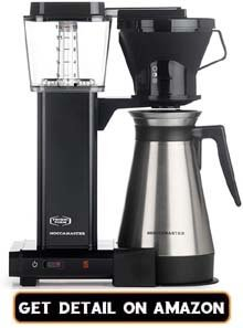 top rated drip coffee maker