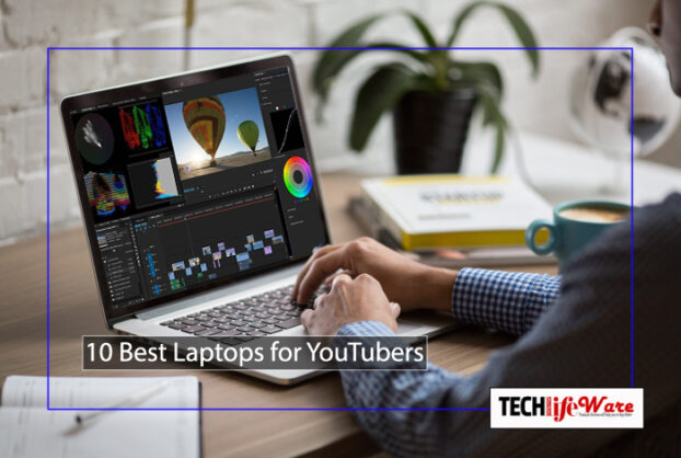 10 Best Laptops for YouTubers