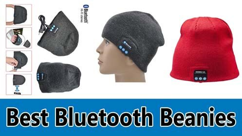 Best Bluetooth Beanies to Buy