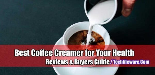 Best Coffee Creamers