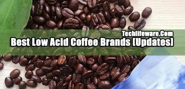 best low acid coffee brands