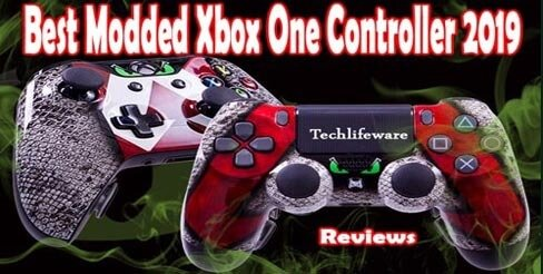 Top 8 Best Modded Xbox One Controller 2019 Reviews