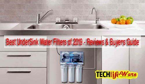 Best UnderSink Water Filters
