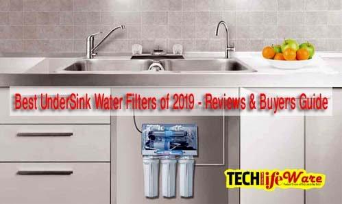 Top 5 Best UnderSink Water Filters of 2019 – Reviews & Guide