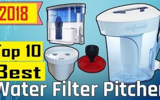 Kent Best Water Filter Pitcher