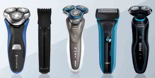 Best Men's Best Electric Shavers
