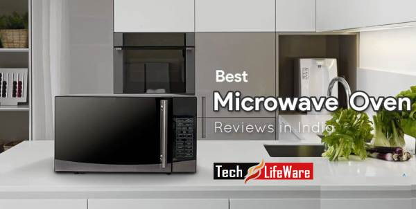 Best Convection Microwave Ovens In USA and India Reviews