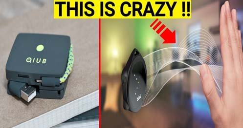 Top 10 Crazy Cool Gadgets