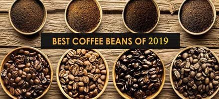 espresso beans reviews