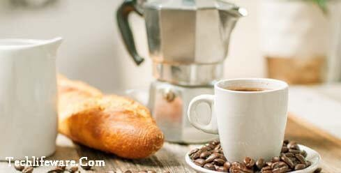 Best Stovetop Espresso Coffee Maker in 2019