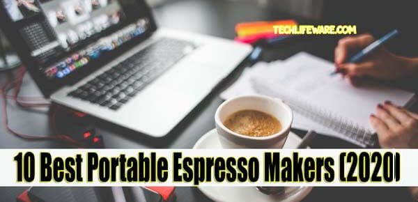 Best Portable Espresso Makers