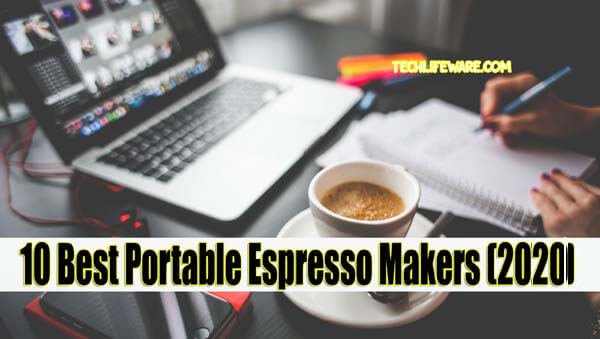 Best Portable Espresso Makers