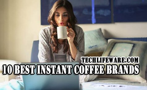 Best Instant Coffee Brands