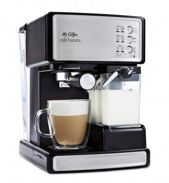 best coffee machine under 200