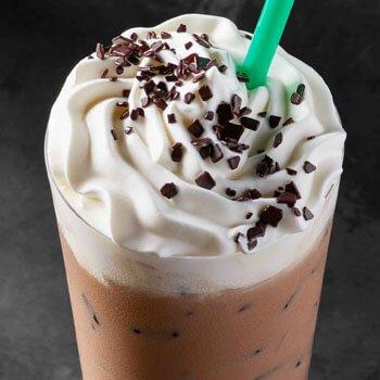 iced white chocolate mocha starbucks