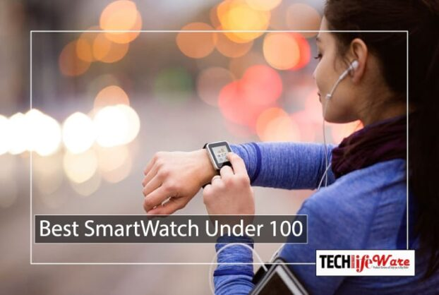 Best Smartwatch Under 100 Dollars